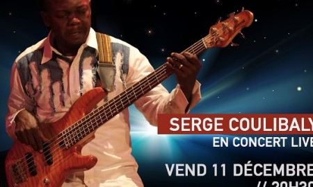 serges coulibaly